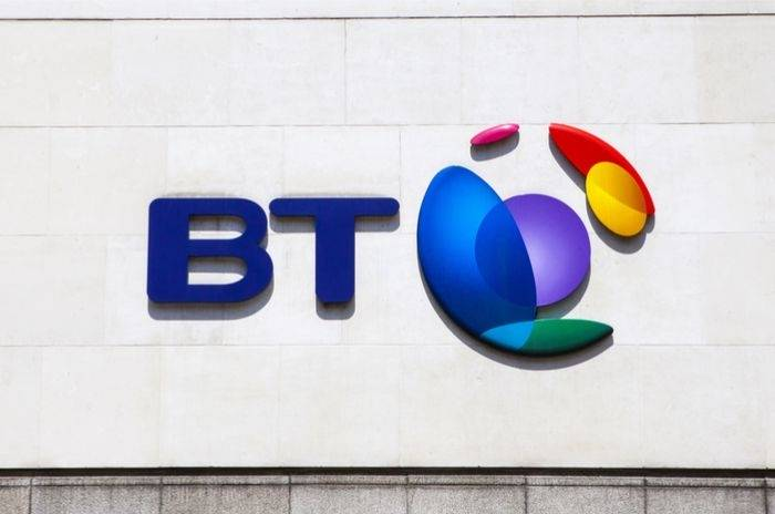 4G Huawei equipment to be removed from BT backbone network
