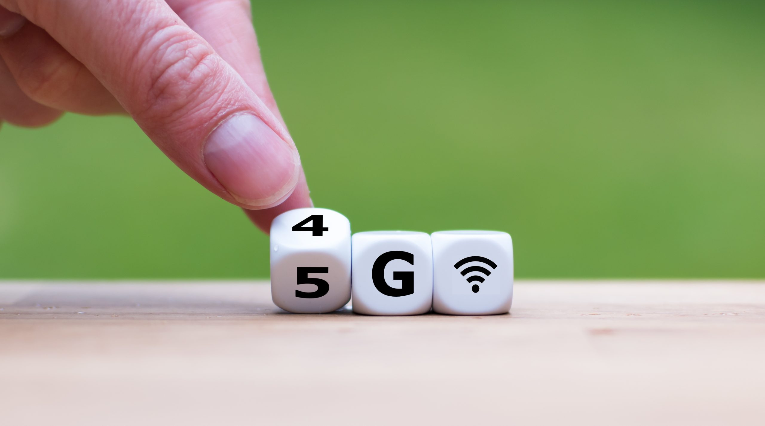 5G is here – so what is it ? what does it mean for you ?