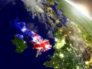 New batch of UK telecom satellites launch by Russia